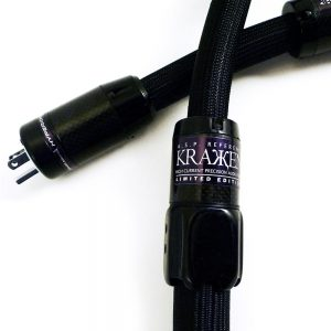 Stage III Kraken Power Cable