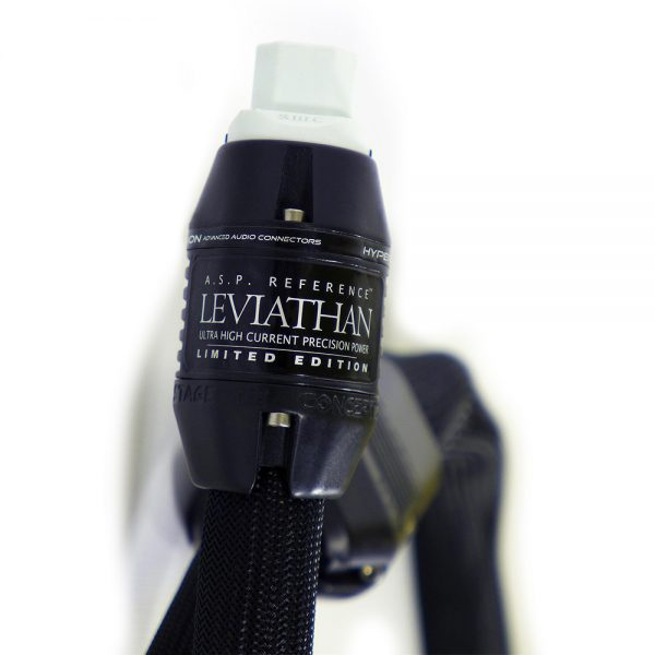 Stage III Leviathan Power Cable