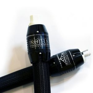 Stage III Proteus Power Cable
