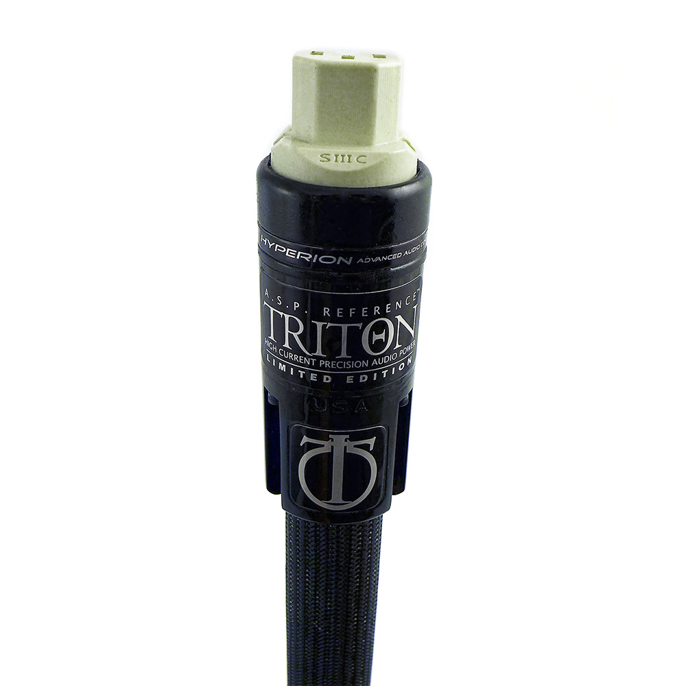 Stage III Triton Power Cable