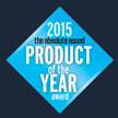 The Absolute Sound 2015 Product of the Year Award