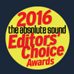 The Absolute Sound 2016 Editors Choice Awards