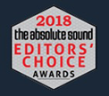 The Absolute Sound 2018 Editors' Choice Award