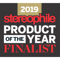 2019 Stereophile Product of the Year Finalist