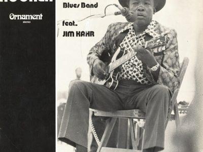 Live+Well - John Lee Hooker And The Coast To Coast Blues Band Feat. Jim Kahr
