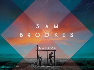 Sam Brookes – Kairos