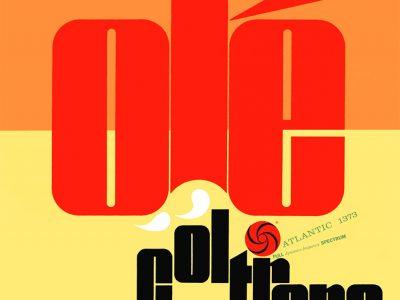 John Coltrane - Olé Coltrane