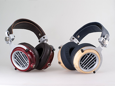 Kennerton Headphones