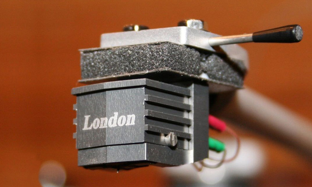 London Reference Cartridge
