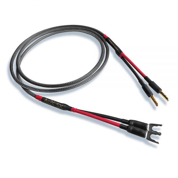 Audience Au24 SX Speaker Cables
