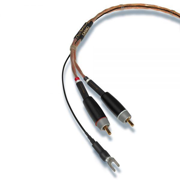 Audience OHNO III Cable (Phono)