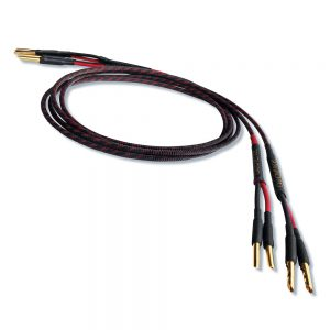Audience OHNO III Speaker Cable