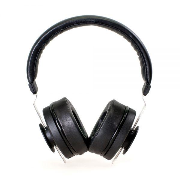 Kennerton Audio Jord Closed Back On-Ear HiFi Headphones