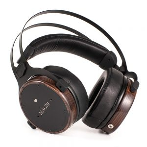 Kennerton Audio Magni High Performance Graphene Membrane Headphones