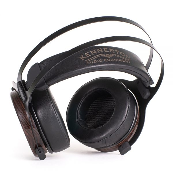 Kennerton Audio Magni High Performance Graphene Membrane Headphones