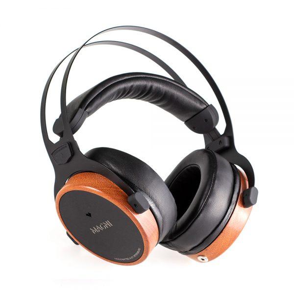 Kennerton Audio Magni Acajou High Performance Graphene Membrane Headphones