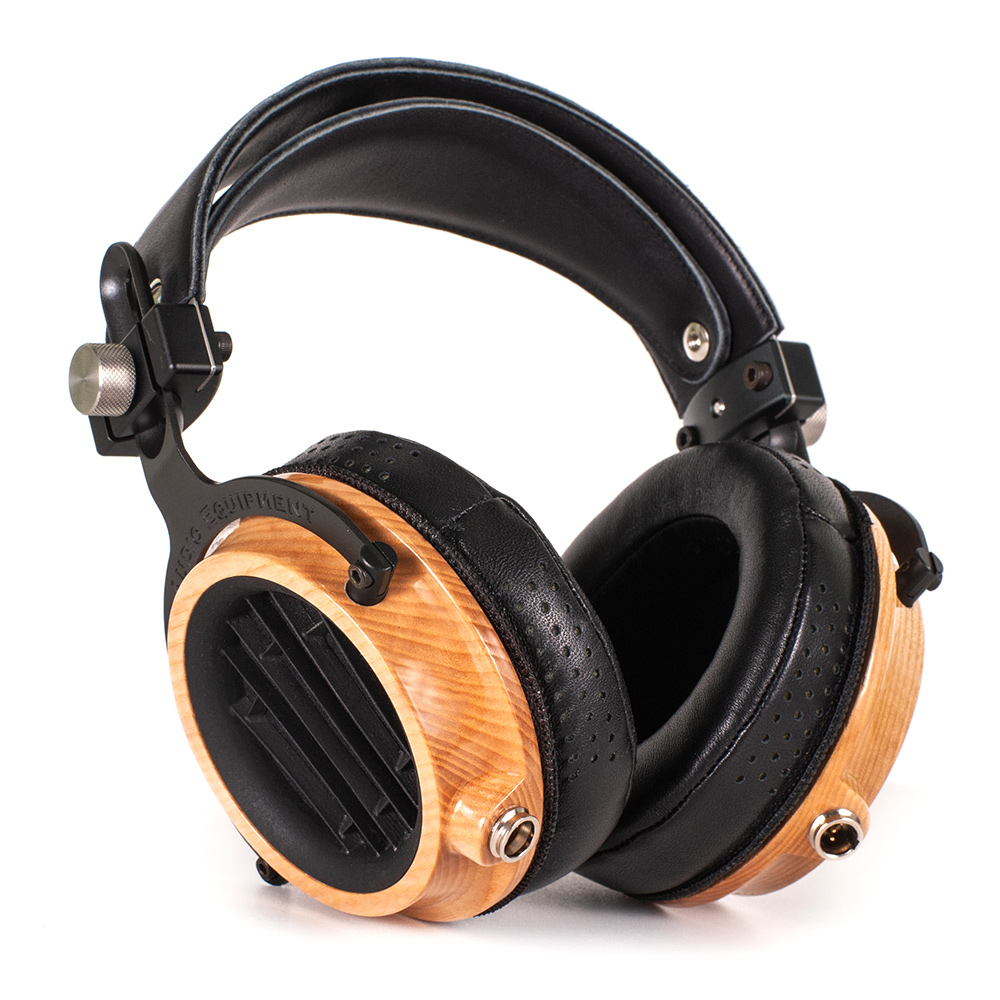 Kennerton Audio Odin Thridi Ash Reference Planar Magnetic Headphones