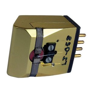 London Jubilee Stereo MC Phono Cartridge