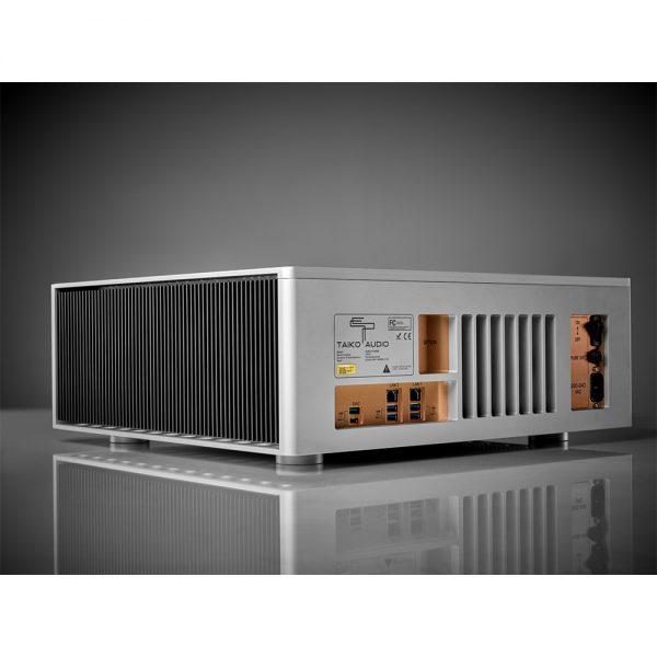 Taiko Audio Extreme Music Server Rear