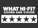 What Hi-Fi Five Star