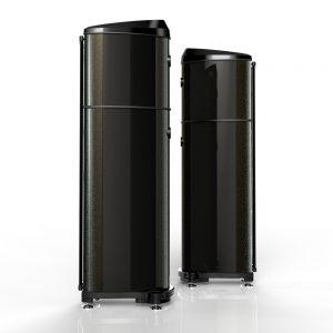Wilson Benesch A.C.T. One Evolution Geometry Series 2.5-Way Floor Standing Speaker