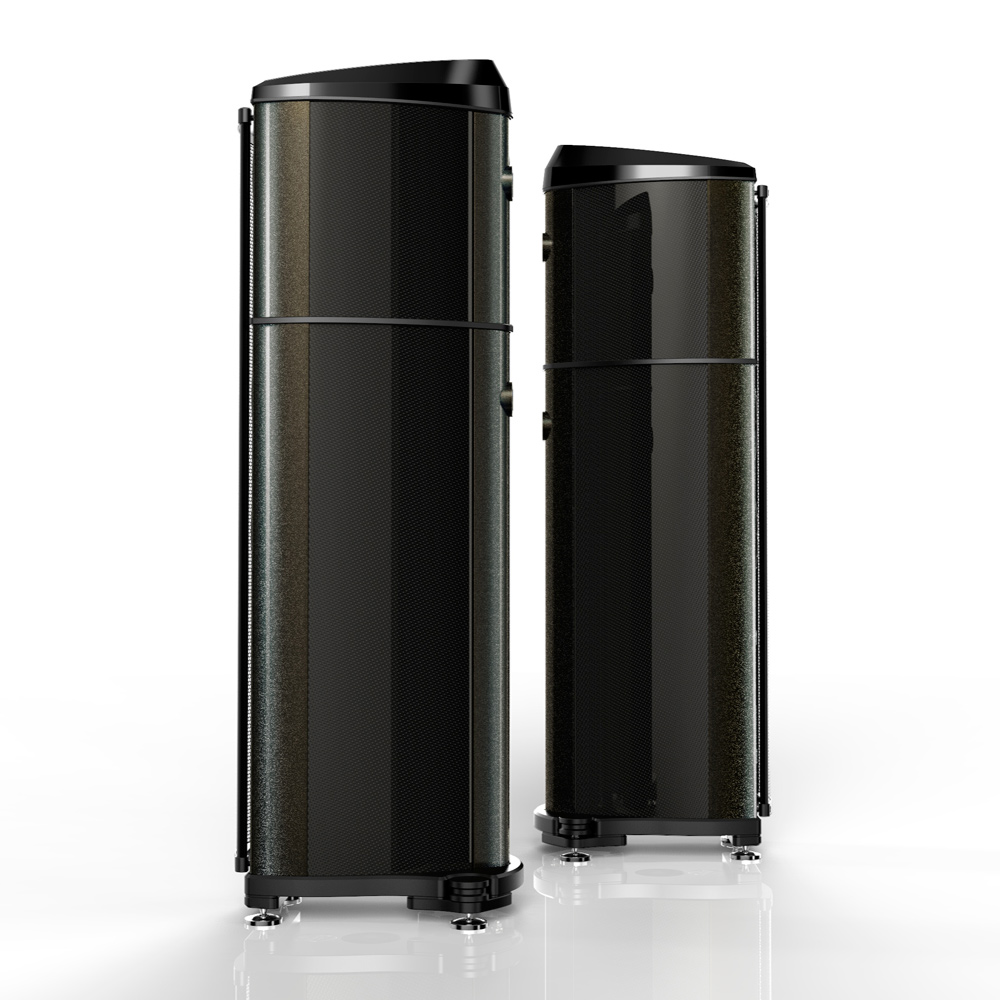 Wilson Benesch A.C.T. One Evolution Geometry Series 2.5-Way Floor Standing Speaker