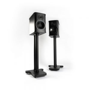 Wilson Benesch P1.0 Precision Series 2-Way Stand Mount Speaker