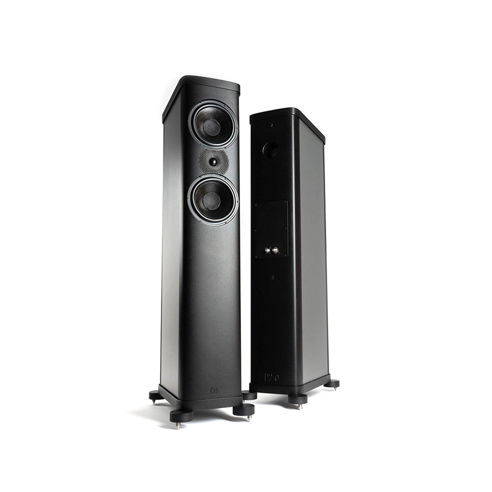 Wilson Benesch P2.0 Precision Series 2.5-Way Floor Standing Speaker