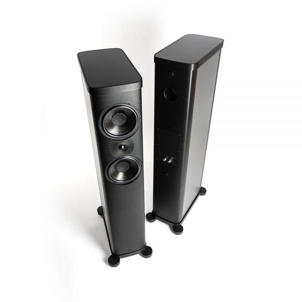 Wilson Benesch P2.0 Precision Series 2.5-Way Floor Standing Speaker