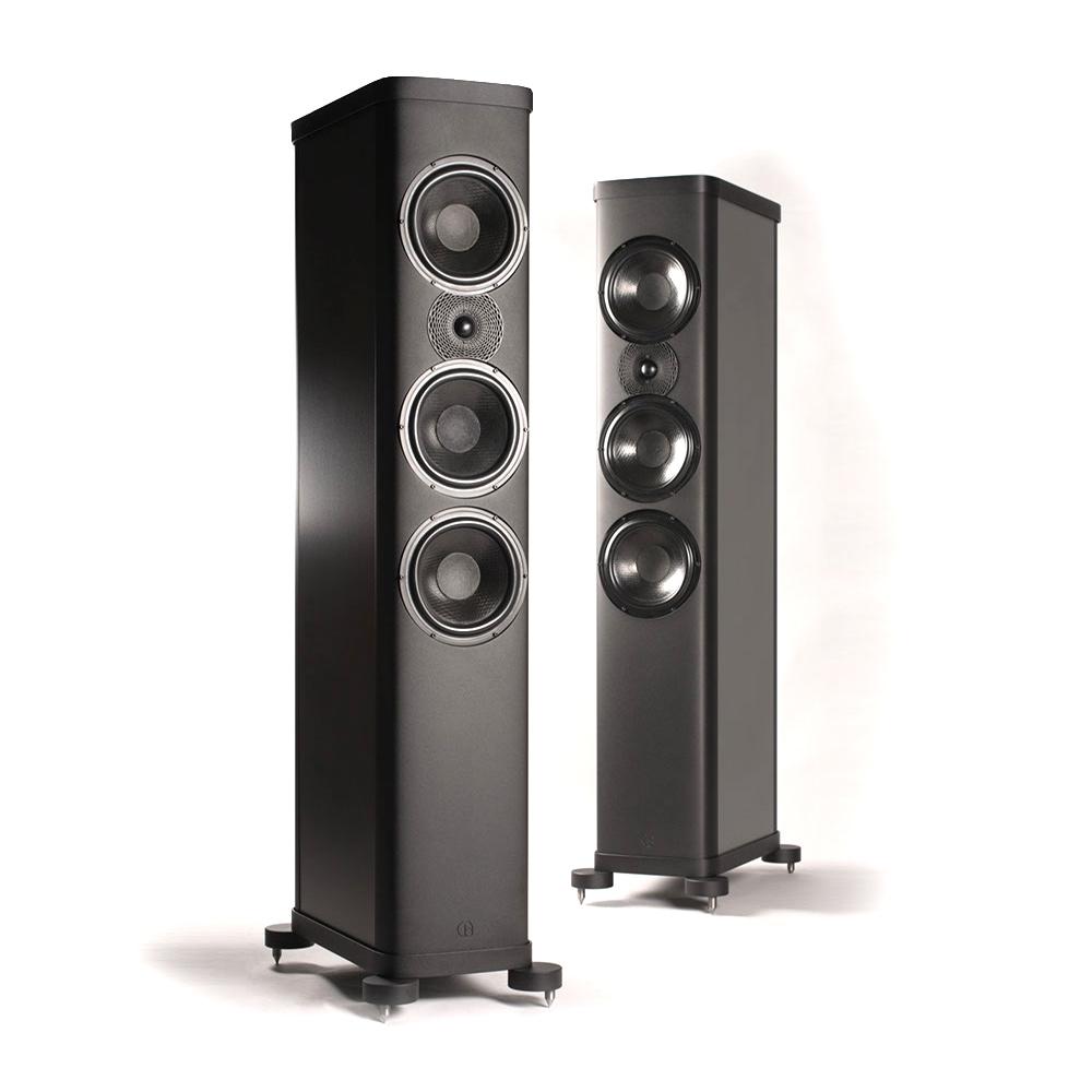 Wilson Benesch P3.0 Precision Series 2.5-Way Floor Standing Speaker