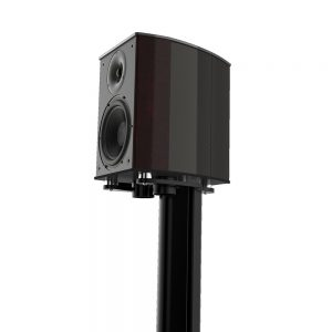 Wilson Benesch Vertex Geometry Series 2-Way Stand Mount Speaker