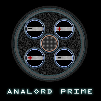Stage III Analord Prime Architecture