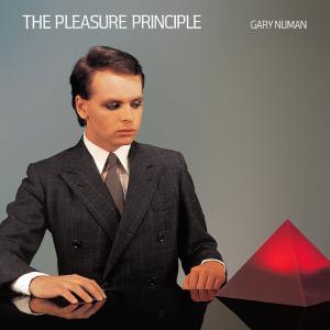 Gray Numan - The Pleasure Principle