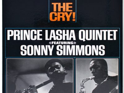 Prince Lasha Quintet Featuring Sonny Simmons - The Cry!