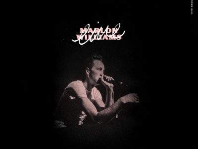 Marlon Williams - Live at Auckland Town Hall