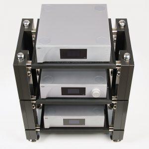Wilson Benesch R1 Reference Modular Carbon Fiber Hi-Fi Rack