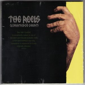 The Reels – Quasimodo's Dream