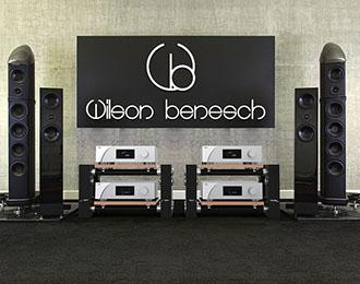 Wilson Benesch R1 Rack
