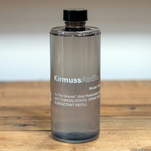 Kirmuss KA-AS1-R1 300ml Kirmuss Audio Bottle of Surfactant Solution Refill