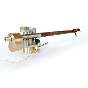 Schröder Reference SQ Torsion/Magnet Bearing Type Statement Tonearm