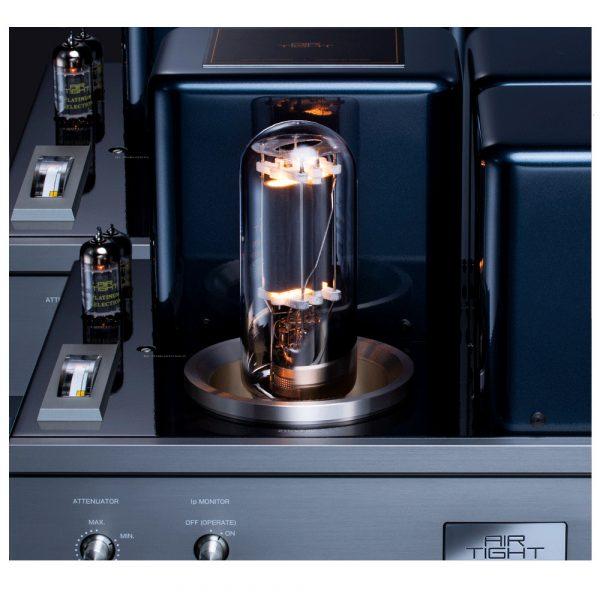 Air Tight ATM-2211 Mono Power Amplifier (211)