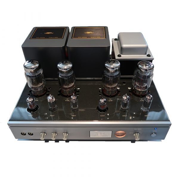 Air Tight ATM-2 Plus Stereo Power Amplifier (KT88)