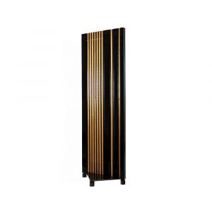 Caravaggio Single 4-way Dipole Speaker (2 Panels) with 2 external crossovers
