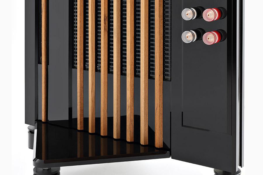 Alsyvox Speaker Detail
