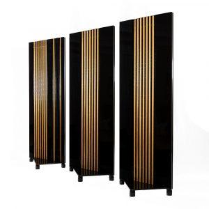 Alsyvox Michelangelo 5-way Dipole Speaker (6 Panels) with 6 external crossovers