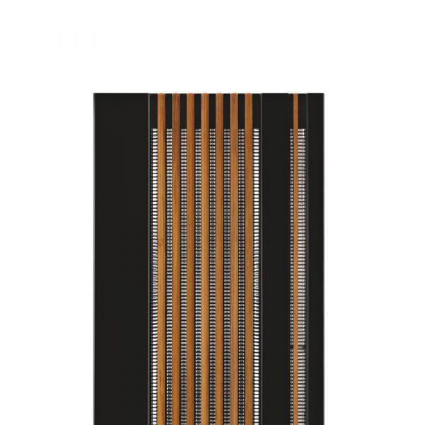 Alsyvox Tintoretto 3-way Dipole Speaker (2 Panels)