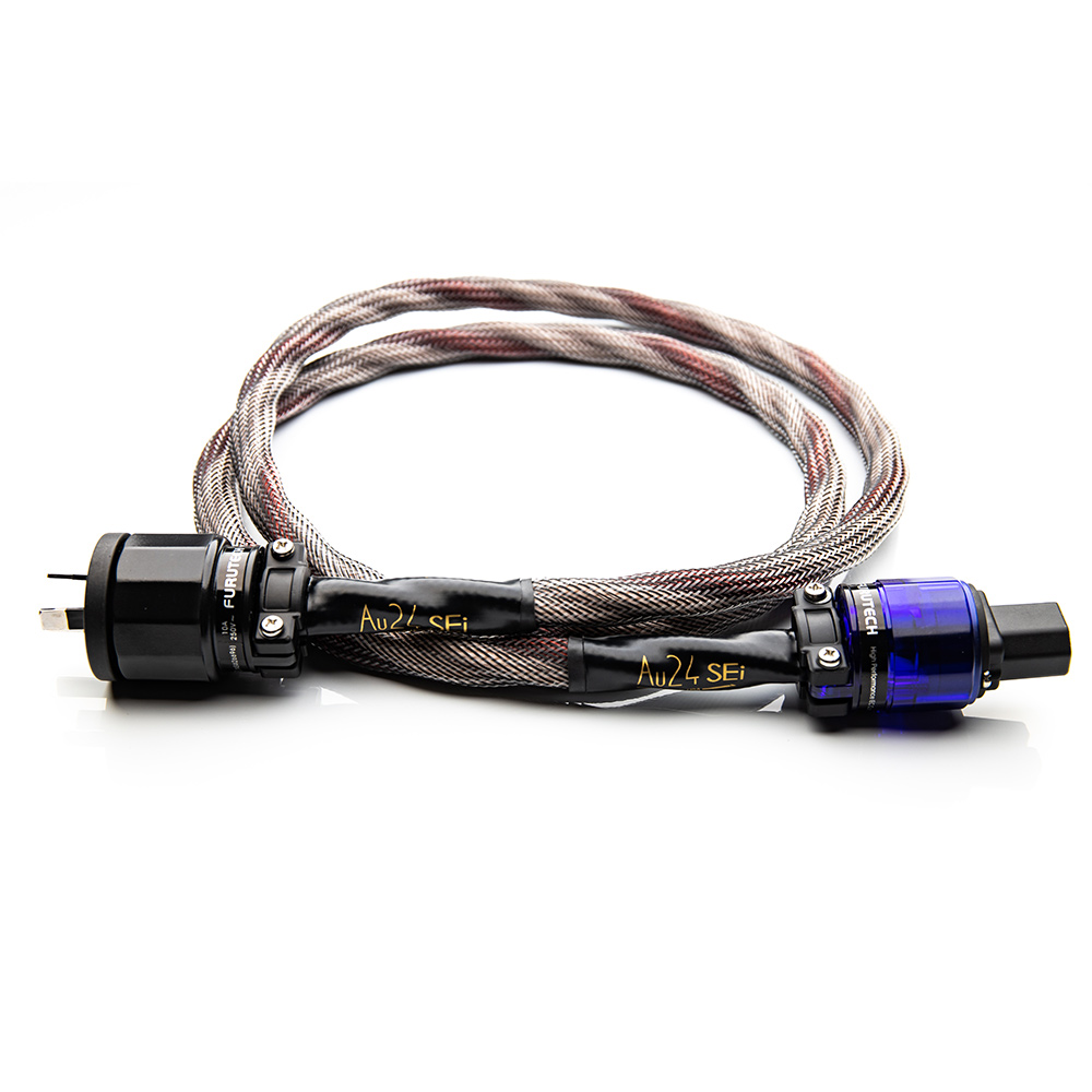 Audience Au24 SE-i Precision Power Cable