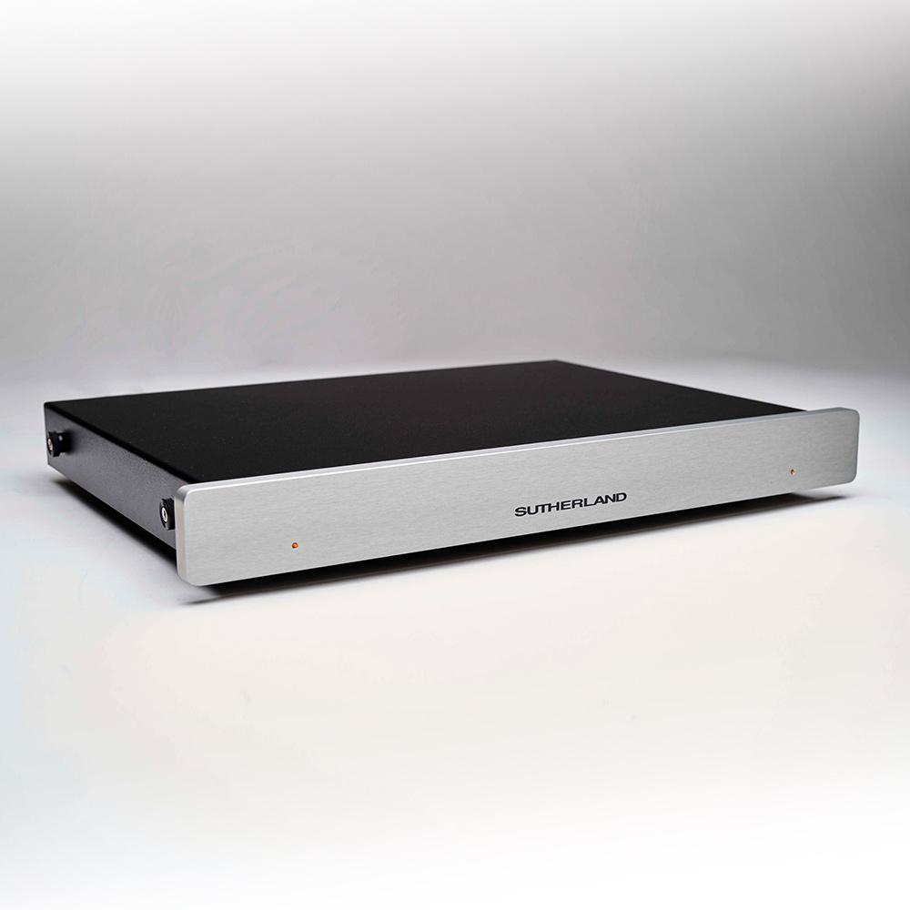 Sutherland 20/20 Phono Pre-amplifier