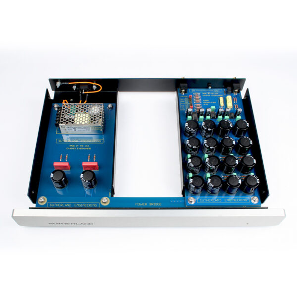 Sutherland DUO Phono Pre-amplifier