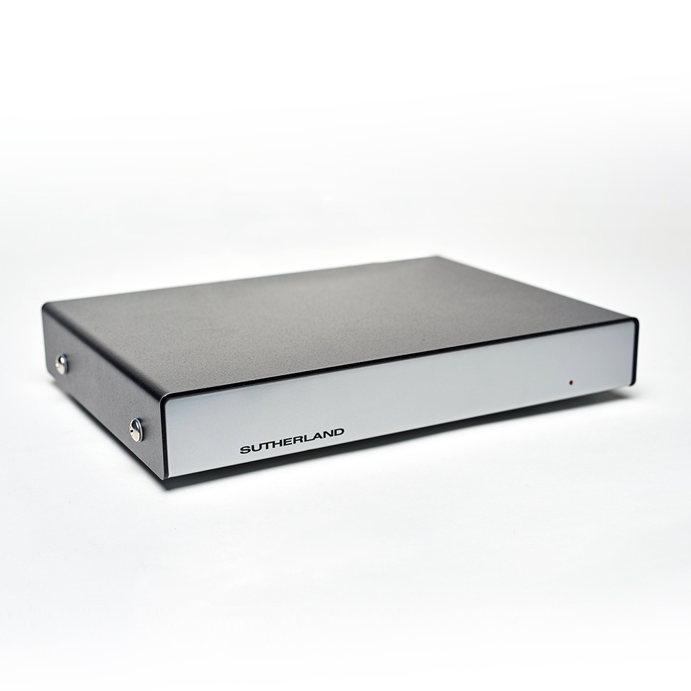 Sutherland KC Vibe Phono Pre-amplifier